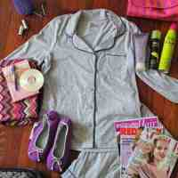 Momiform | Hospital Packing & Outfits