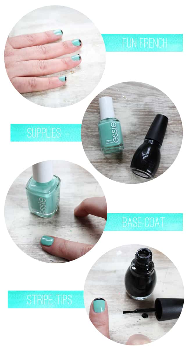 3 Spring Nail Ideas to DIY For - Henry Happened
