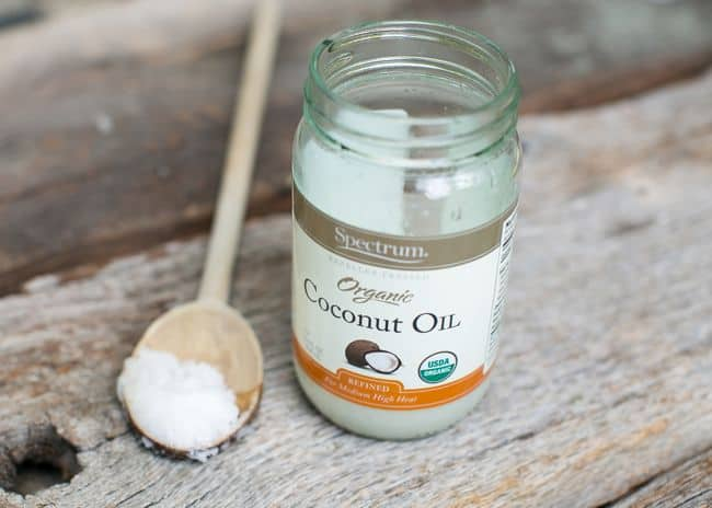 Coconut Oil Hair Mask | HelloNatural.co