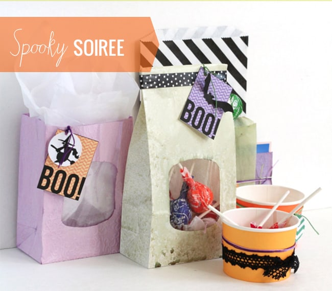 25 Spooky Soiree Ideas | Henry Happened