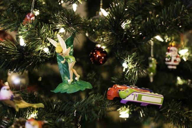 Caring for Christmas Ornaments