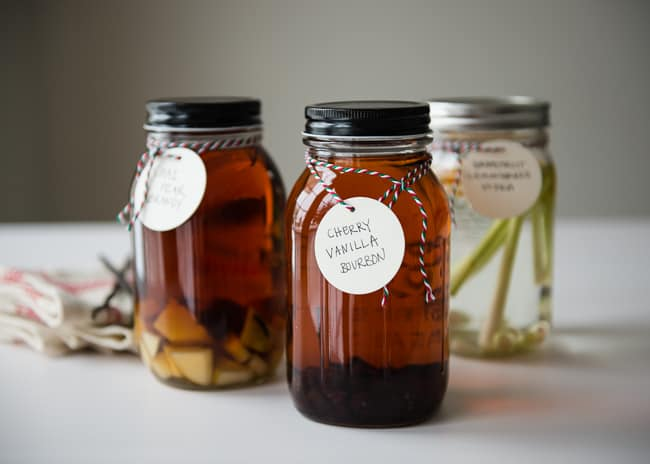 How to Infuse Booze + 9 Infused Recipe Ideas   HelloNatural.co