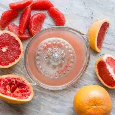 3 Grapefruit Skincare Recipes | HelloNatural.co