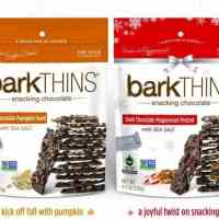 barkTHINS Giveaway | HelloNatural.co