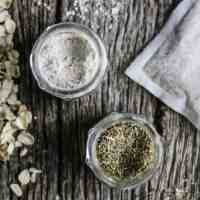 Cleansing Grains for Every Skin Type