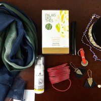 Oui Please Subscription Box Review: Vol 1.2 Dreaming of Normandie
