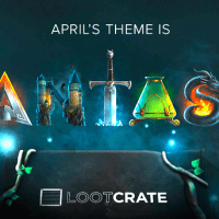 April 2015 Loot Crate Complete Spoilers + Giveaway - Last Chance to Buy!