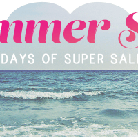 Vegan Cuts Summer Sale Last Day: Fashion Box Only $15!