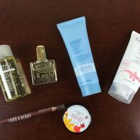 Look Fantastic Beauty Box July 2015 Review & Coupon