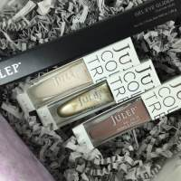 Julep White-Hot Neutrals Welcome Box Review + Free Box Coupon + Save $5 per Month!