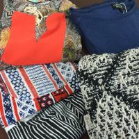 Stitch Fix September 2015 Review