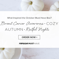 Popsugar Must Have Box Complete October 2015 Spoilers