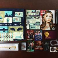 FanMail September 2015 Subscription Box Review