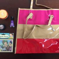 Peaches & Petals Subscription Box Review & 50% Off Coupon - October 2015