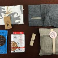 Pumeli Art of Relaxation Subscription Box Review