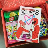 Japan Crate February 2016 Subscription Box Review & Coupon