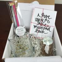 Aster Market February 2016 Subscription Box Review