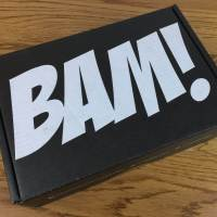 The BAM! Box May 2016 Subscription Box Review & Coupon