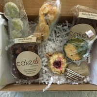 Baker's Krate May 2016 Subscription Box Review & Coupon