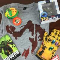 Loot Crate May 2016 Review + Coupons - POWER