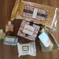 Beekman 1802 Beauty Box Subscription Box Review - Summer 2016