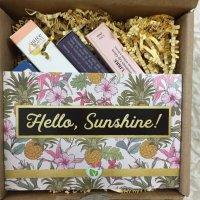 Vegan Cuts Makeup Box Summer 2016 Subscription Box Review