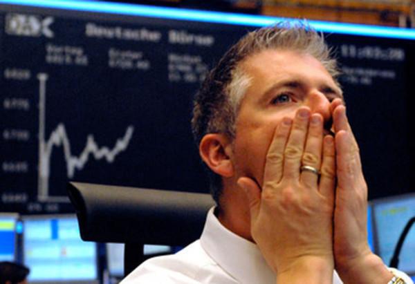Trader worried