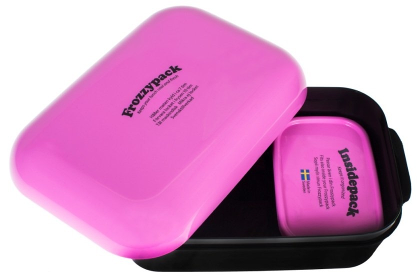 FrozzyPack Insidepack Cerise