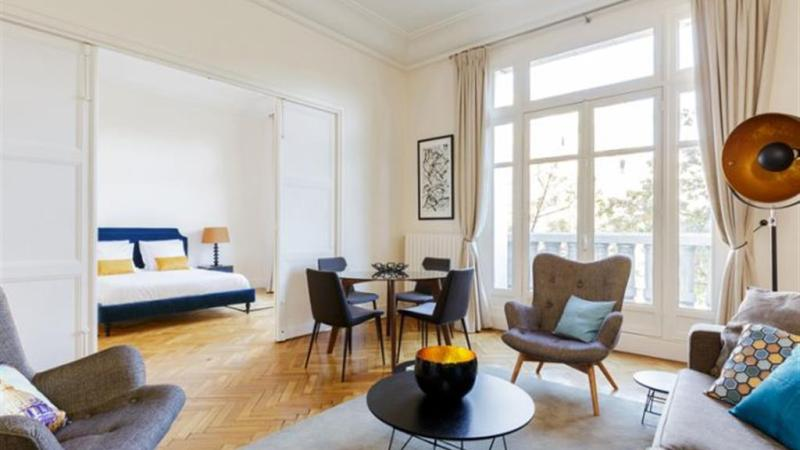 Waytostay: Private Apartments in Paris mieten
