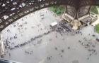Wie schütze ich mich gegen Taschendiebe in Paris?