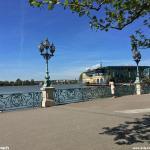 Besuch im Casino von Paris