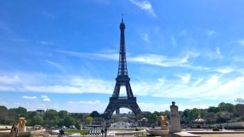 Informationen Reisetipps Amp Insidertipps F 252 R Paris