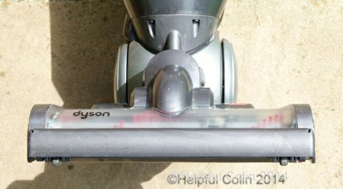 Dyson Slim DC18 Cleaner Head