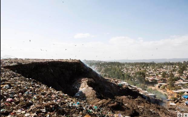 Korah landslide