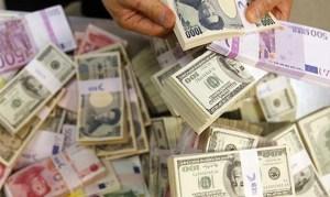 أسعار العملات العربية والأجنبية مقابل الجنيه اليوم الثلاثاء