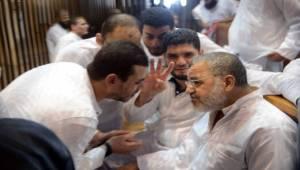 غدًا إستكمال محاكمة المتهمين في قضية كتائب حلوان.. والمحكمة تسمح بدخول الأهالي
