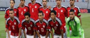 مباراة مصر والأردن