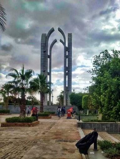 رحلة إلي شرم الشيخ