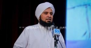 الحبيب الجفري: الخروج علي الحاكم حرام.. ما لم يحدث كفرًا بواحًا