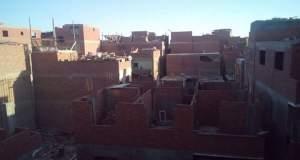 محمد يوسف يكتب: المعصرة من أكثر المناطق إزدحامًا بالسكان في حلوان