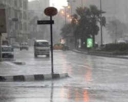 الأرصاد: موجة الطقس البارد تنتهي اليوم.. وتوجه تحذيرًا للسائقين