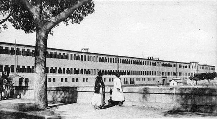 «قصر الوالدة باشا» أحد معالم حلوان .. أنشأه الخديوي إسماعيل لوالدته عام 1873