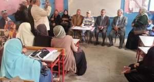 مدرسة عبدالعزيز بن مروان
