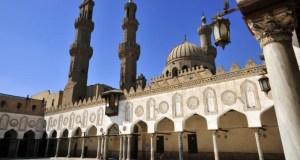 الجامع الأزهر