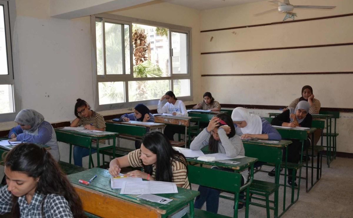 وزارة التربية والتعليم تعلن استلام الدفعة الثانية من التابلت المدرسى