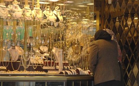 ننشر أسعار الذهب في الأسواق ومحلات الصاغة اليوم في حلوان
