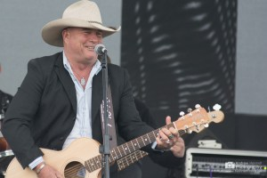 James Blundell and Brewn @ Deni Ute Muster