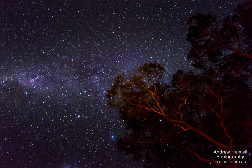 Some astro photography
