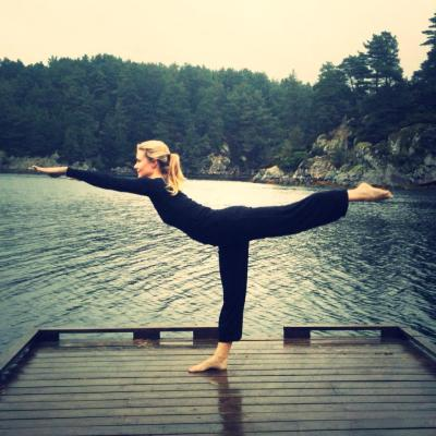 What it is to be happy | The Norwegian Lifestyle Junkie