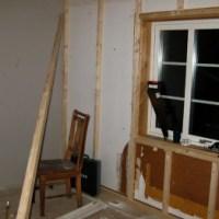 Byggare Bob rapporterar...